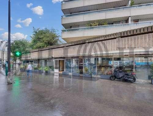 Bureaux Paris, 75014 - 24-26 RUE VERCINGETORIX - 10581660