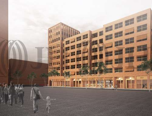Büros Berlin, 10557 - Büro - Berlin, Moabit - B1432 - 10581707