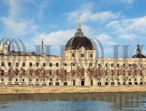 Commerces Lyon, 69002 - GRAND HOTEL DIEU - A1 - 10584567