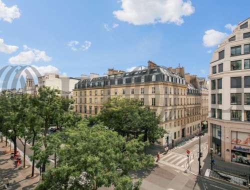 Bureaux Paris, 75009 - 14-16 BOULEVARD POISSONNIERE - 10584582