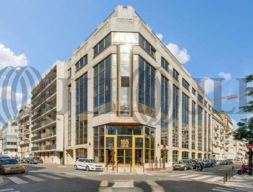 Bureaux Levallois perret, 92300 - LE VAILLANT - 10587515