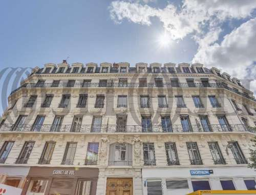 Bureaux Lyon, 69002 - 3 RUE DU PRESIDENT CARNOT - 10590389
