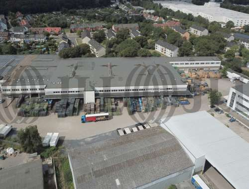 Hallen Essen, 45326 - Halle - Essen, Vogelheim - D0400 - 10602658