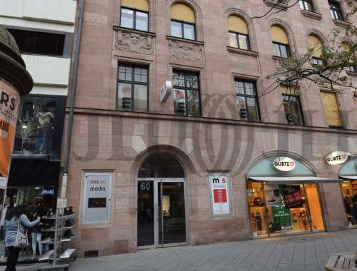 Büros Nürnberg, 90402 - Büro - Nürnberg, Lorenz - M1560 - 10603476
