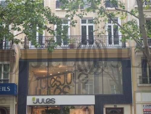 Commerces Paris, 75005 - JULES - EXCLUSIVITE JLL - 10606449