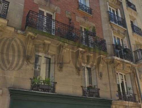 Bureaux Paris, 75014 - undefined - 10610732