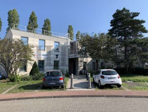 Bureaux Bron, 69500 - EUROPARC - 10623086