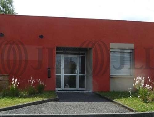 Bureaux Rillieux la pape, 69140 - 132 AVENUE DE L'INDUSTRIE - 10623118