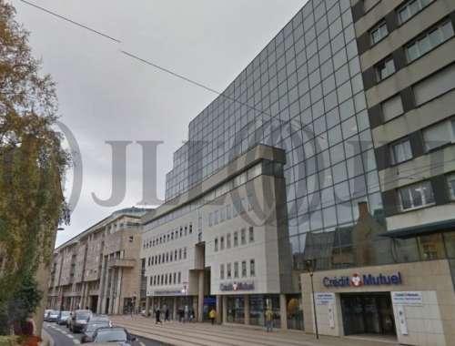 Bureaux Le mans, 72000 - 7 AVENUE FRANCOIS MITTERRAND - 10624521