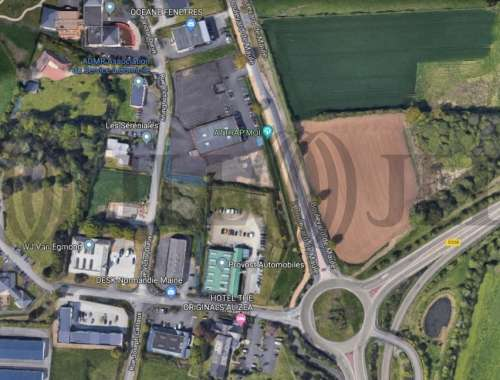 Activités/entrepôt St saturnin, 72650 - BOULEVARD DE MAULE - 10624558
