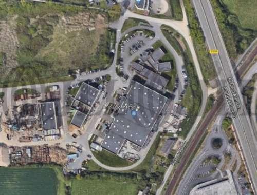 Activités/entrepôt La chapelle st aubin, 72650 - undefined - 10624560