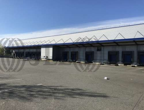 Activités/entrepôt Le mans, 72000 - 25, AV DU PANORAMA - 10624574