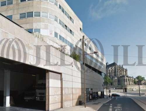 Bureaux Le mans, 72000 - 6 AVENUE PIERRE MENDES FRANCE - 10624583