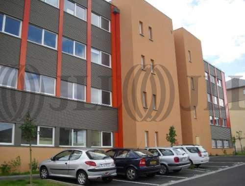 Bureaux Le mans, 72000 - BOULEVARD AUGUSTE BARTHOLDI - 10624577