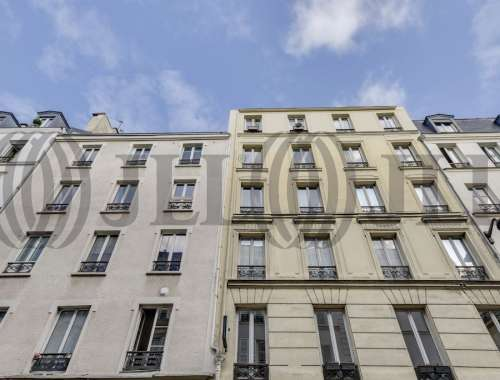 Bureaux Paris, 75017 - EXCLUSIVITÉ - 10629408