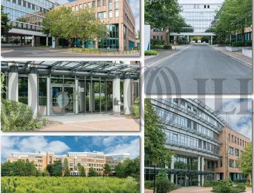 Büros Düsseldorf, 40472 - Büro - Düsseldorf, Lichtenbroich - D0032 - 10636003