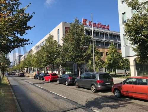 Büros Berlin, 12489 - Büro - Berlin, Adlershof - B0943 - 10636006