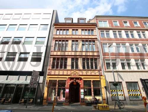 Büros Hannover, 30159 - Büro - Hannover, Mitte - H1275 - 10638859