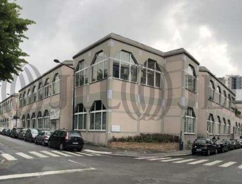 Activités/entrepôt Aubervilliers, 93300 - undefined - 10642531