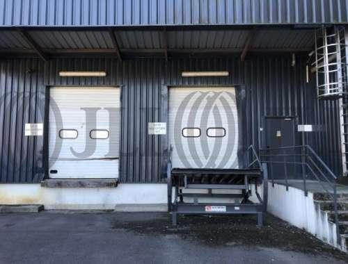 Activités/entrepôt Gonesse, 95500 - undefined - 10642577