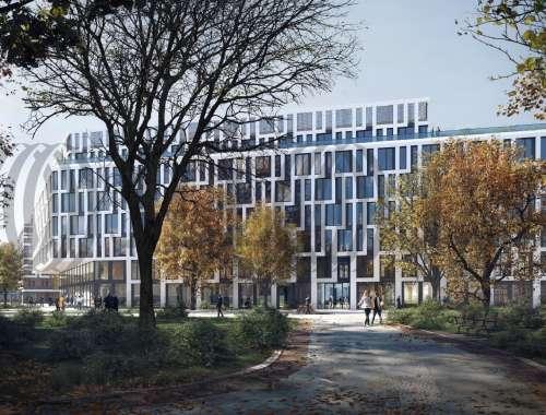 Büros Berlin, 10719 - Büro - Berlin, Wilmersdorf - B1565 - 10647701