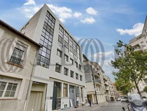 Bureaux Courbevoie, 92400 - 16 RUE JULES FERRY - 10681022