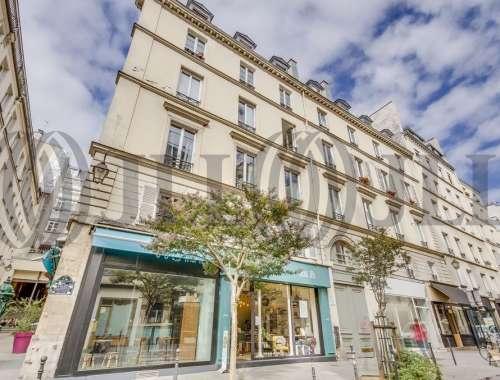 Bureaux Paris, 75003 - 38 RUE NOTRE DAME DE NAZARETH - 10681037