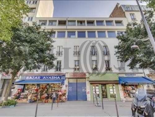 Bureaux Paris, 75013 - 93 AVENUE D'ITALIE - 10692273