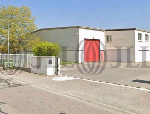 Activités/entrepôt Chassieu, 69680 - undefined - 10692282