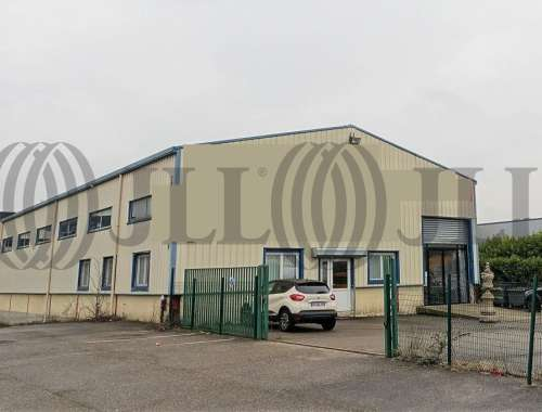 Activités/entrepôt Chassieu, 69680 - undefined - 10692285