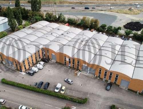 Activités/entrepôt Dardilly, 69570 - Location locaux d'activité Dardilly Lyon - 10692291