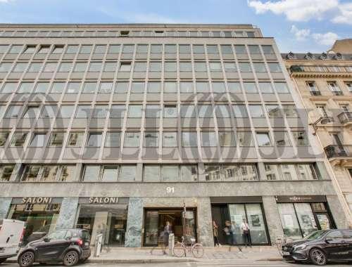 Commerces Paris, 75008 - 89-91 RUE DU FAUBOURG SAINT HONORE - 10692324