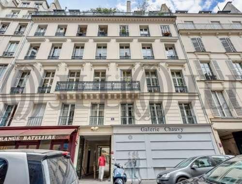 Bureaux Paris, 75009 - 16 RUE DE LA GRANGE BATELIERE - 10703655
