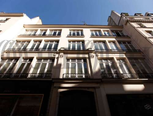 Bureaux Paris, 75010 - 54 RUE DE PARADIS - 10703683