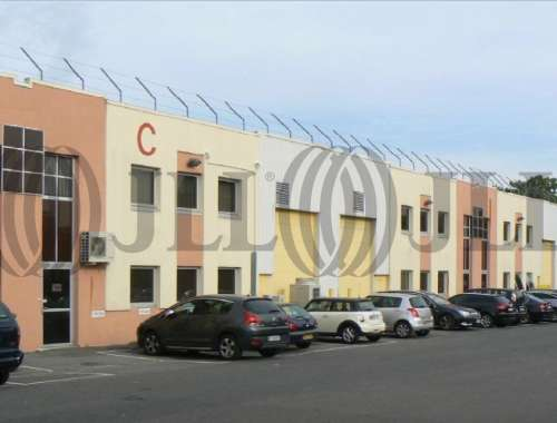 Activités/entrepôt Gennevilliers, 92230 - PARC DES GRESILLONS - 10719202