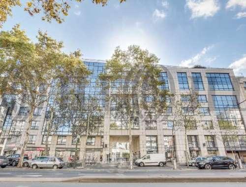 Bureaux Boulogne billancourt, 92100 - LE QUINTET E - 10719308