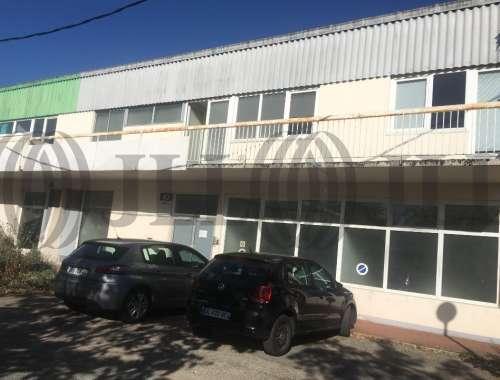Activités/entrepôt Cergy, 95000 - 43 RUE FRANCIS COMBES - 10719310