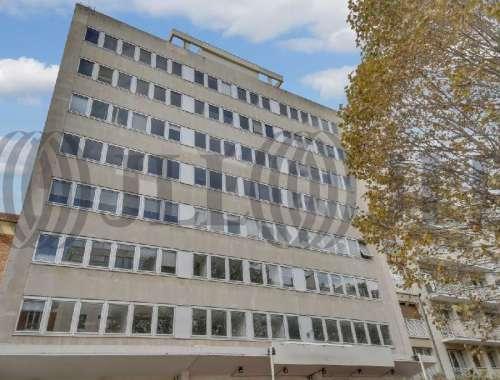 Bureaux Levallois perret, 92300 - 85 RUE ANATOLE FRANCE - 10734739
