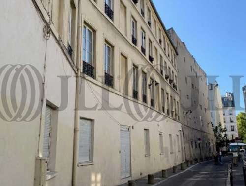 Bureaux Paris, 75010 - undefined - 10734732