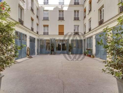 Bureaux Paris, 75004 - 26 RUE DES ROSIERS - 10758764