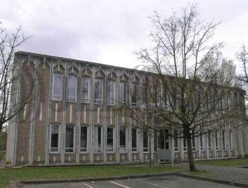 Bureaux Bordeaux, 33300 - 8 RUE DU PROFESSEUR LAVIGNOLLE - 10759542