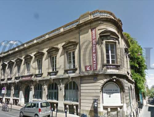 Bureaux Bordeaux, 33000 - 61 RUE NOTRE DAME - 10759569