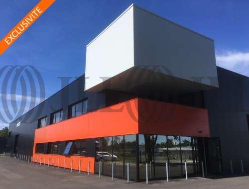 Bureaux Merignac, 33700 - AVENUE DE MAGUDAS - 10759712