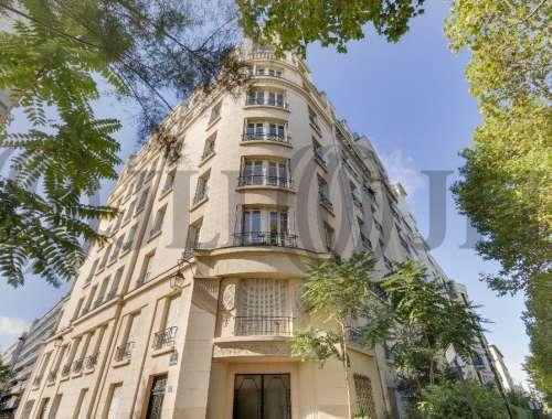 Bureaux Paris, 75012 - 100TER AVENUE DE SAINT MANDE - 10761800