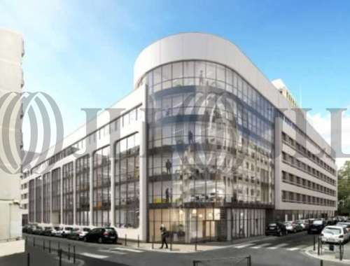 Bureaux Lyon, 69006 - DESKEO ILOT LAFAYETTE - 10761818