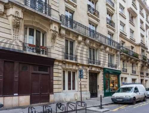 Bureaux Paris, 75015 - 10 RUE DU LAOS - 10761890