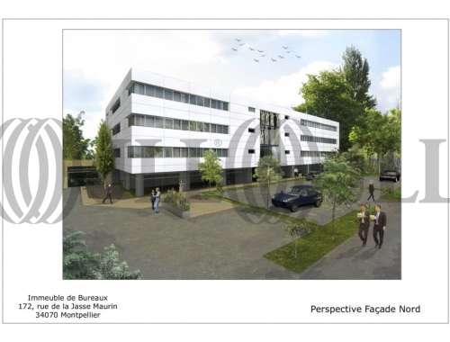 Bureaux Montpellier, 34000 - 172 RUE DE LA JASSE DE MAURIN - 10765285