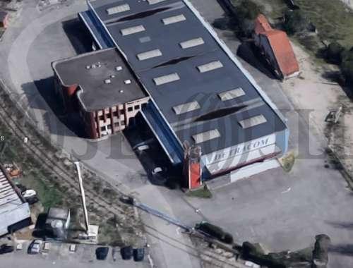 Activités/entrepôt Toulouse, 31200 - 14 CHEMIN DE FONDEYRE - 10765347