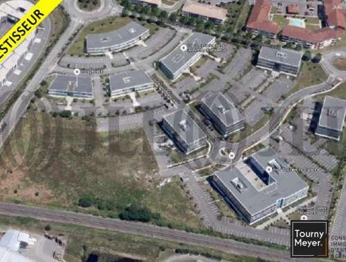 Bureaux Toulouse, 31300 - 7 RUE DU PROFESSEUR PIERRE VELLAS - 10765389