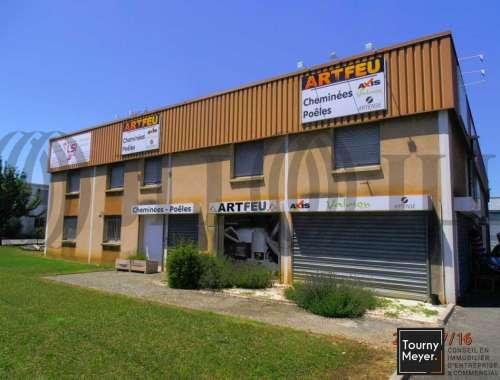 Bureaux Toulouse, 31100 - 24 BOULEVARD DE THIBAUD - 10765401